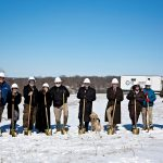 Retrieving Freedom to break ground on new Sedalia, Missouri, headquarters